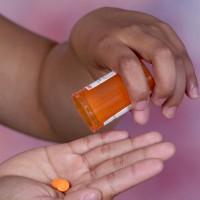 Taking some pills